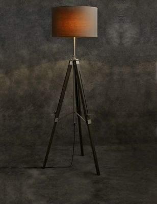 Marks and Spencer Devon Floor Lamp