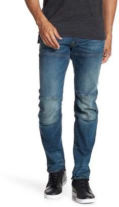 "G Star 5620 3D Slim Jeans - 32\"" Inseam"