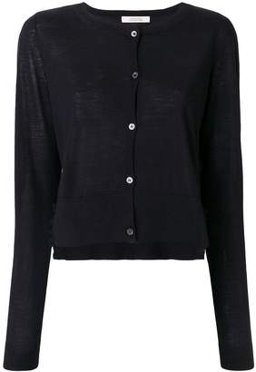 Schumacher Dorothee fitted cardigan