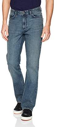Calvin Klein Men's Modern Boot Cut Jean