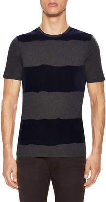 Ermenegildo Zegna Striped Crewneck T-Shirt
