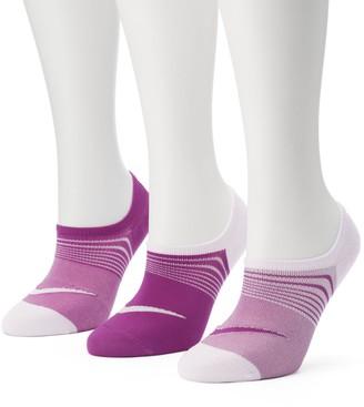 Nike Women's 3-pk. No-Show Socks