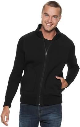 Marc Anthony Men's Slim-Fit Scuba Sweater Jacket