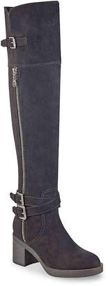 G by Guess Marshall Over The Knee Boot - Women's
