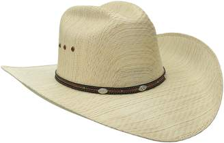 Tony Lama Men's Charlie 5.0 Straw Cowboy Hat