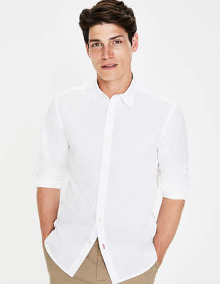 Boden Slim Fit Poplin Shirt