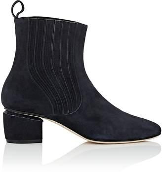 Zac Posen Women's Meryl Suede Ankle Boots