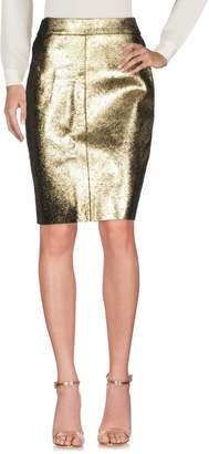 Raoul Knee length skirts - Item 35368425QO