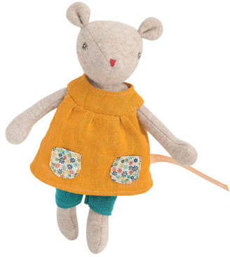Moulin Roty Groseille Small Mouse Doll 19cm