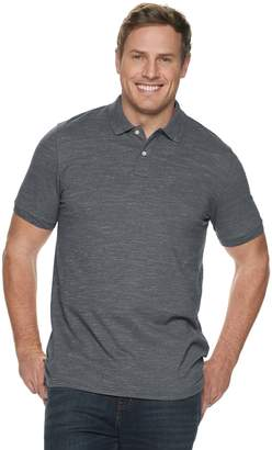 Sonoma Goods For Life Big & Tall SONOMA Goods for Life Core Pique Polo