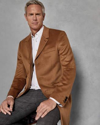 Ted Baker SWISHTT Tall cashmere overcoat