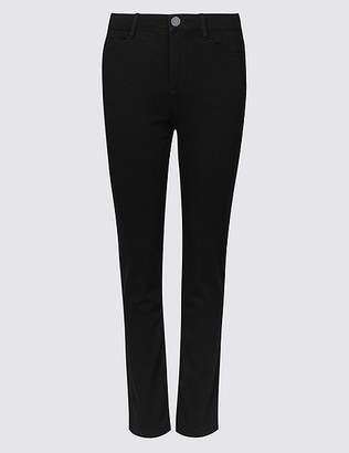 Marks and Spencer Roma Rise Slim Leg Jeans