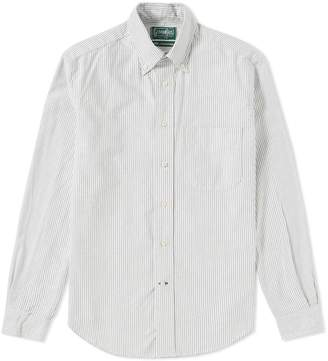 Gitman Brothers Oxford Stripe Shirt
