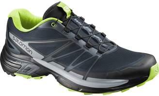 Salomon Wings Pro 2 Trail Running Shoe - Men's