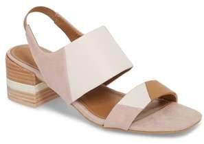 Kelsi Dagger Brooklyn Shiloh Block Heel Sandal