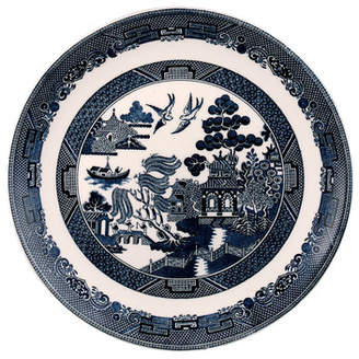 Johnson Bros. Classic Willow 10.5 Dinner Plate (Set of 6)