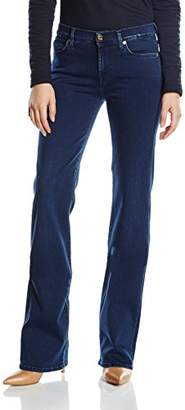 7 For All Mankind Women's Skinny Jeans,W24/L32