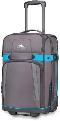 High Sierra Evanston Upright Carry-On Luggage