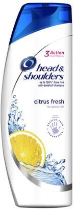 Head & Shoulders Shampoo Citrus Fresh 500ml