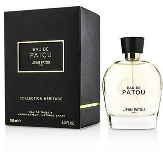 Jean Patou NEW Eau De Patou EDT Spray 100ml Perfume