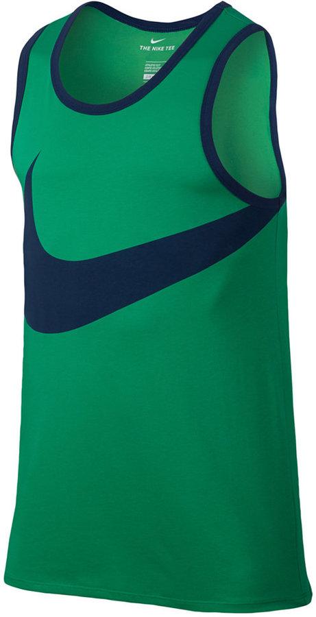 Nike Men's Dry Training Tank Top