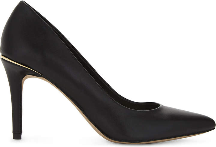 Aldo Keria leather courts
