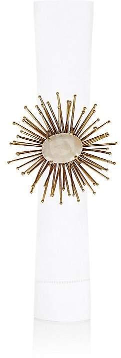 Flare Napkin Ring