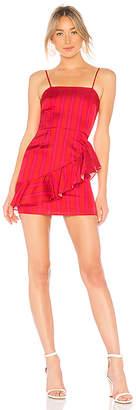 Lovers + Friends Claudia Mini Dress