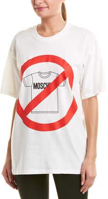 Moschino Graphic T-Shirt
