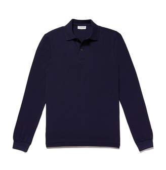 Lacoste Men's Classic Fit Petit Pique Polo