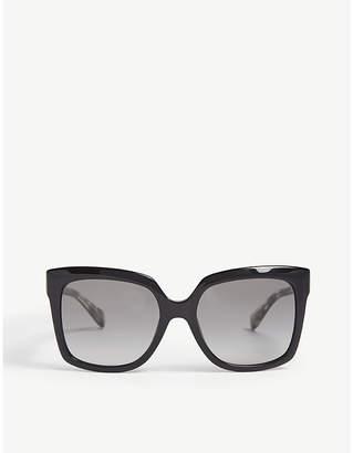 8f73d5756658 Michael Kors MK2082 Cortina square-frame sunglasses