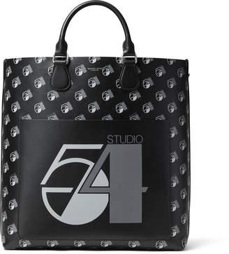 Michael Kors Studio 54 Small North-South Tote Bag