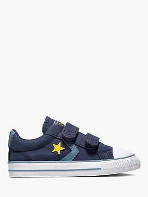 766c2317c9a9 Converse Children s Star Player 2V Trainers