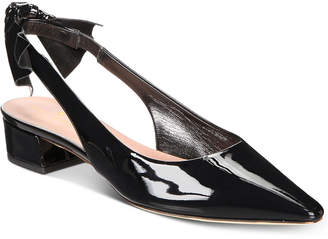 Kate Spade Lucia Pointed-Toe Pumps