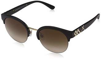 Burberry Women's 0BE4241 346413 Sunglasses