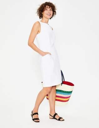 2c8309d6699 Boden White Petite Dresses - ShopStyle