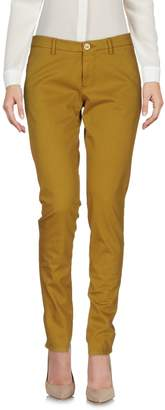 Berwich Casual pants - Item 36991717KX