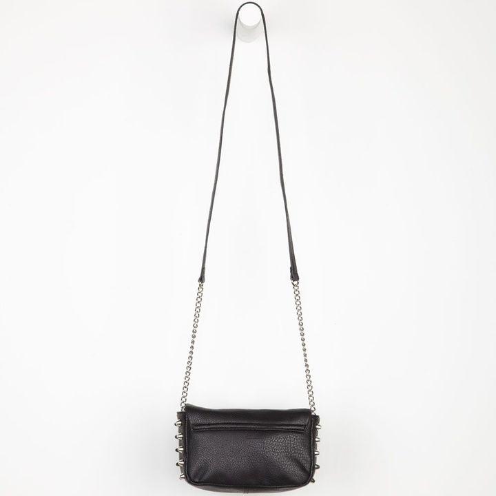 Spike Side Crossbody Bag