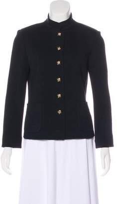 St. John Structured Knit Jacket