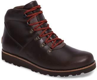 UGG Halfstein Plain Toe Boot