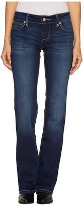 Wrangler Retro Mae Wide Leg Women's Jeans