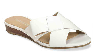 Aerosoles Orbit Wedge Sandal - Women's