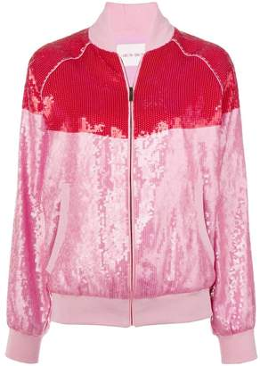 Alberta Ferretti Rainbow Week jacket