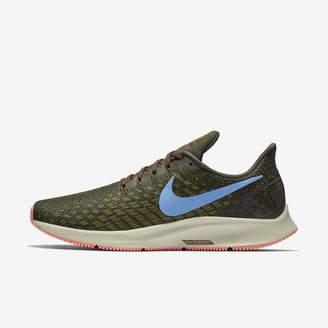 Nike Pegasus 35 Metallic Women's Running Shoe