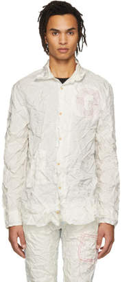 Off-White Kanghyuk Readymade Airbag Shirt