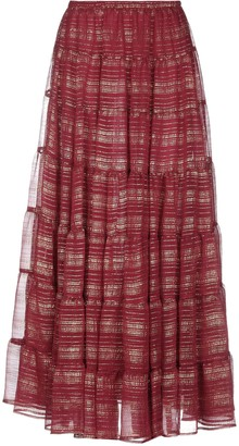 Mes Demoiselles Long skirts - Item 35391958AF
