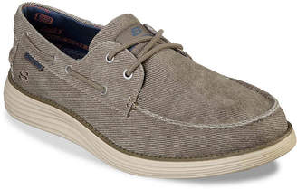 Skechers Status 2.0 Lorano Boat Shoe - Men's