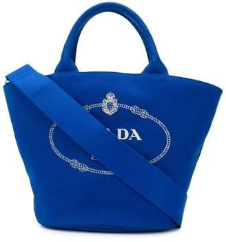 1da15f6e9936 Prada Fabric Bag - ShopStyle UK