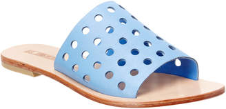 Sol Sana Solo Leather Slide