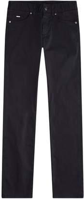 HUGO BOSS Delaware Slim Fit Trousers